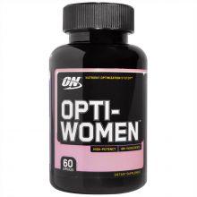 Витамины Opti-Women (Optimum Nutrition) 60